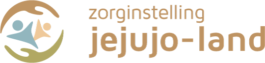 Jejujo-land logo